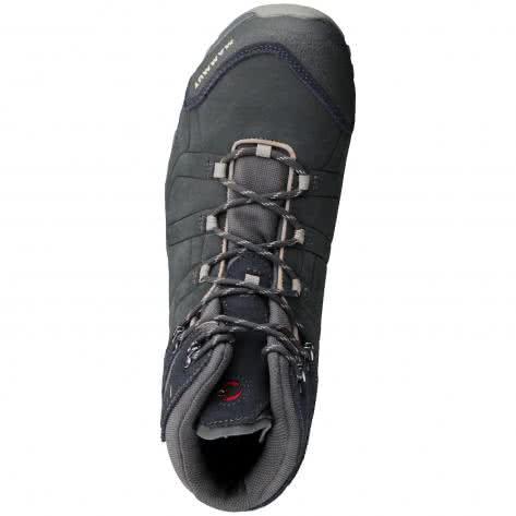 Mammut Herren Trekking Schuhe Comfort Tour Mid GTX Surround 3020-04830