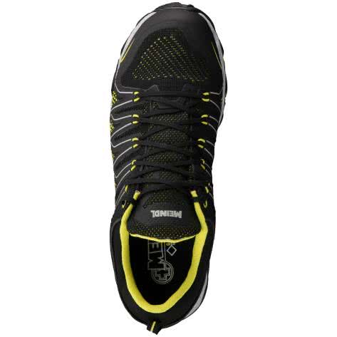 Meindl Herren Schuhe X-SO Wave II GTX 39640