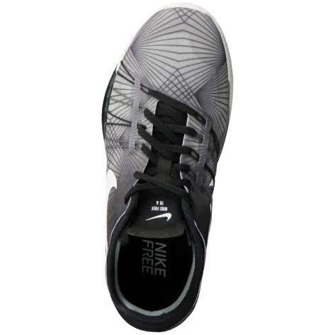 Nike Damen Trainingsschuhe Free TR 6 PRT 833424