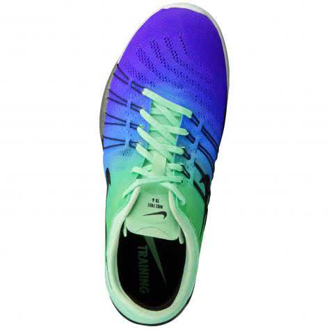 Nike Damen Trainingsschuhe Free TR 6 Spectrum 849804
