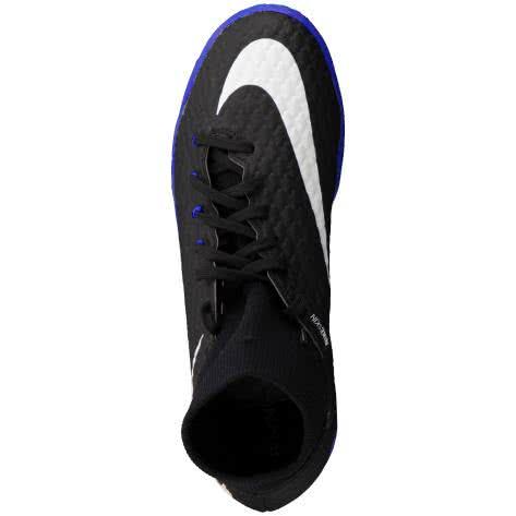 Nike Herren Fussballschuhe HypervenomX Phelon III DF IC 917768