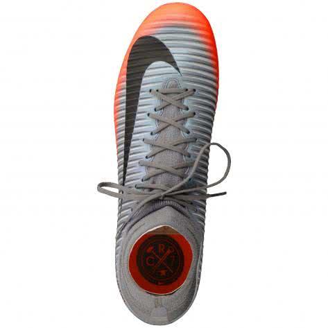Nike Herren Fussballschuhe Mercurial Veloce III DF CR7 AG-Pro 852519