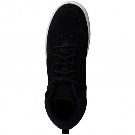 Nike Herren Sneaker Court Borough Mid PREM 844884