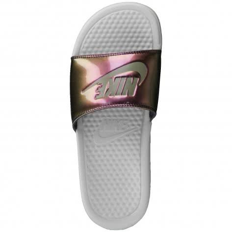 Nike Damen Badelatsche Benassi JDI Print 618919
