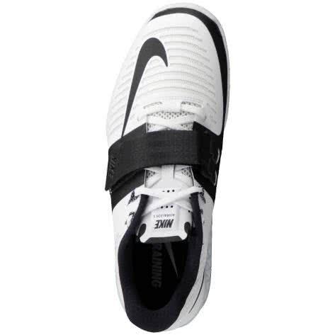 Nike Damen Gewichtheberschuhe Romaleos 3 878557