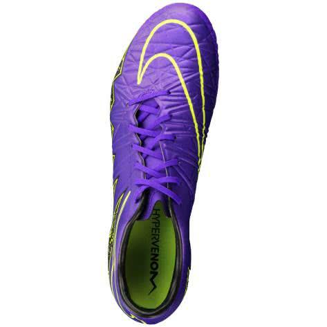 Nike Herren Fussballschuhe Hypervenom Phatal II AG-R 749892