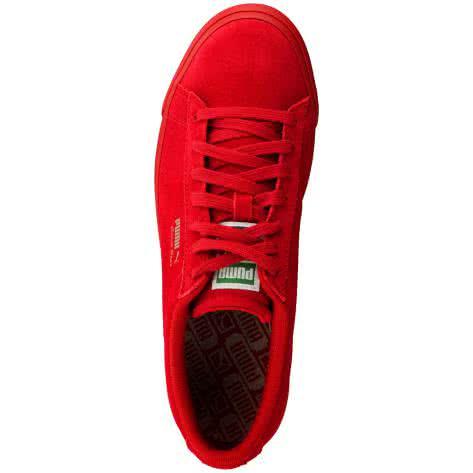 Puma Herren Sneaker Court Star Vulc Suede 363222