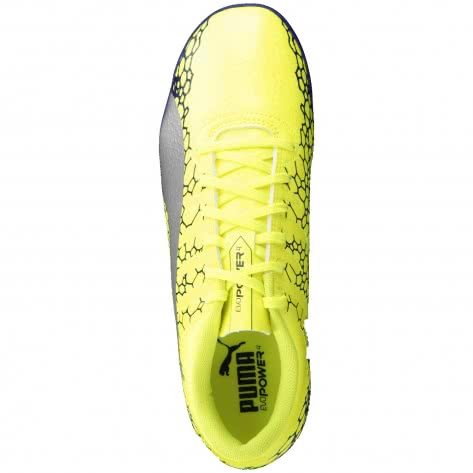 Puma Herren Fussballschuhe evoPOWER Vigor 4 GRAPHIC IT 104459