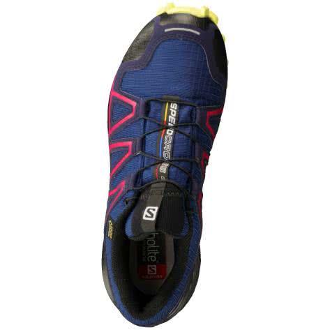 Salomon Damen Trail Running Schuhe Speedcross 4 GTX
