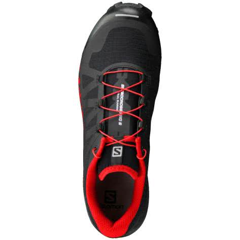 Salomon Herren Trail Running Schuhe Speedcross Pro 2
