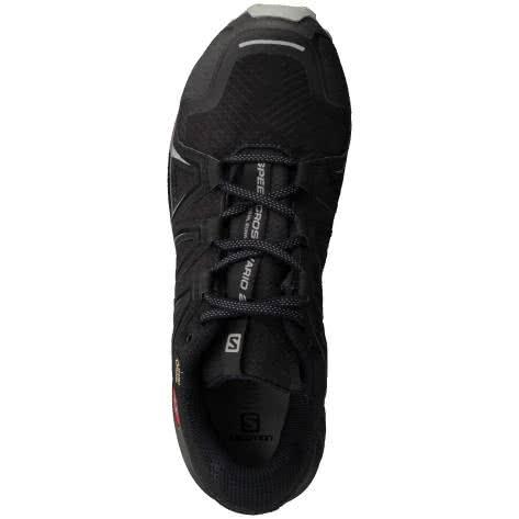 Salomon Herren Trail Running Schuhe SPEEDCROSS VARIO 2 GTX
