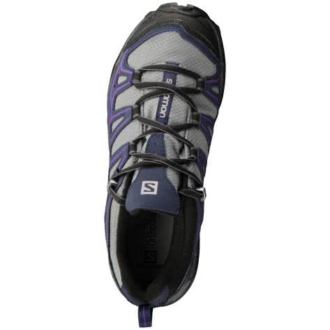 Salomon Damen Wanderschuhe X Ultra Prime CS WP W