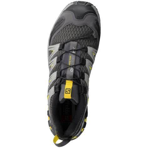 Salomon Herren Trail Running Schuhe XA Pro 3D