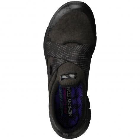 Skechers Damen Walkingschuhe Flex Appeal 2.0 - Bright Eyes 12619