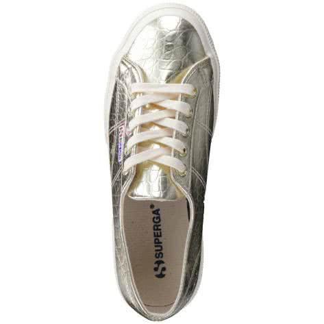 Superga Damen Sneaker 2750 METCROCW S0093X0