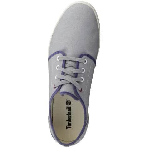 Timberland Herren Sneaker Newport Bay Canvas Oxford