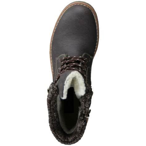 Tom Tailor Damen Boots 3792008