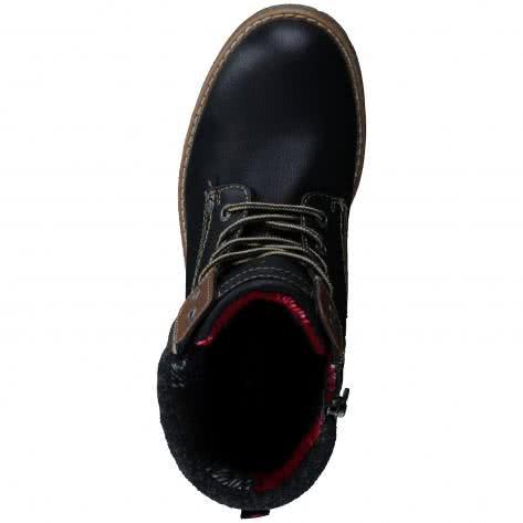 Tom Tailor Damen Boots 3792004
