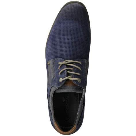 Tom Tailor Herren Schuhe City Shoe