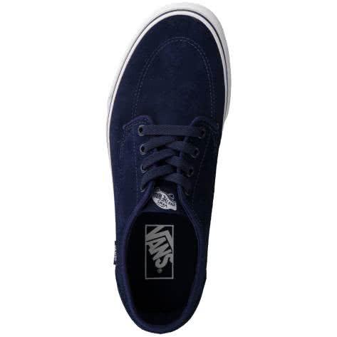 Vans Herren Sneaker Brigata (Suede)