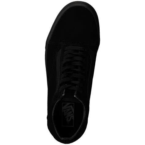 Vans Sneaker Old Skool (Suede)