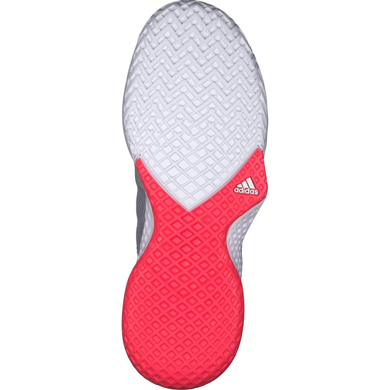 hot sale online fb009 84da1 adidas Damen Tennisschuhe adizero club 2 w. 360 Icon. -36%
