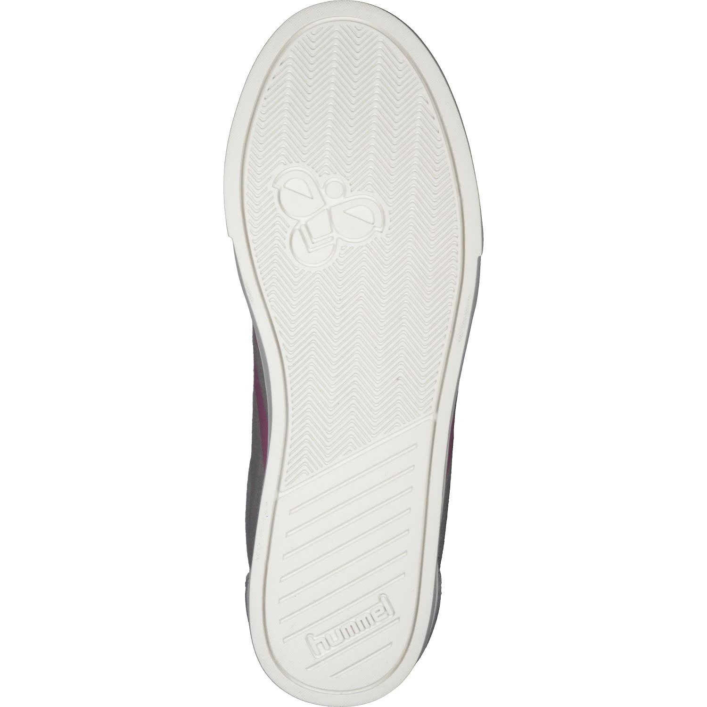 Hummel Damen Sneaker Slimmer Hb Low 64444-4163 36 uBHf7