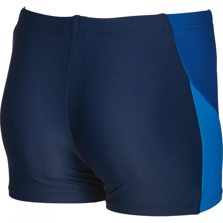 arena jungen badehose hypnos jr short 000122 708 164 navy pix blue royal 164. Black Bedroom Furniture Sets. Home Design Ideas