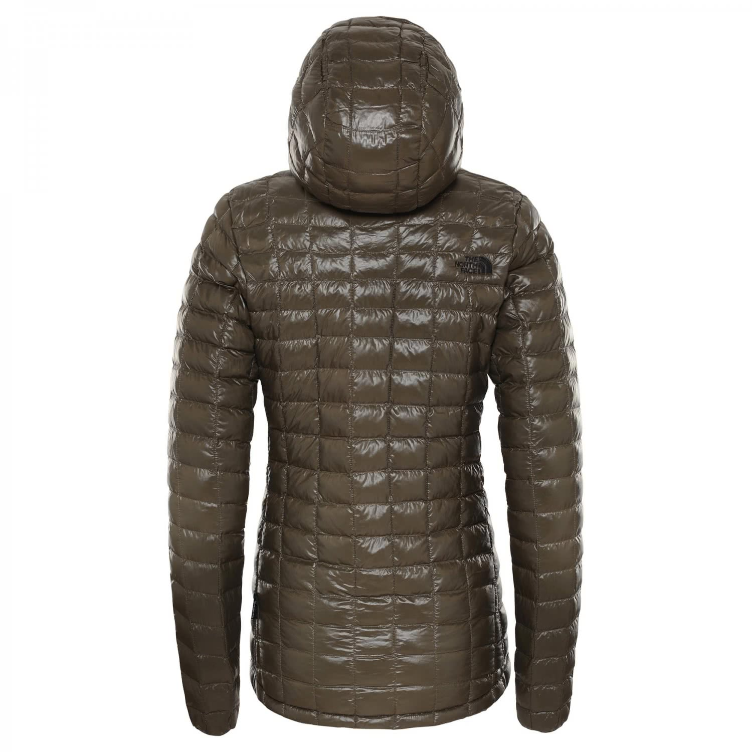 the latest 1261b 3c4e4 The North Face Damen Winterjacke Thermoball ECO 3YGN ...