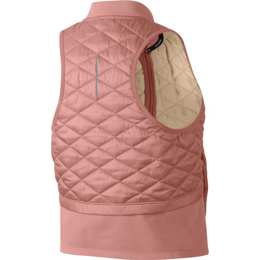 Nike Damen Laufweste AeroLayer Vest 930559 |