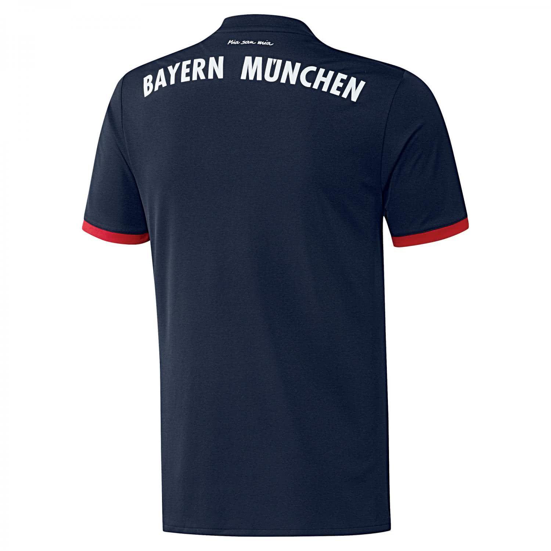 adidas FC Bayern München Herren Home Trikot 1718 XL