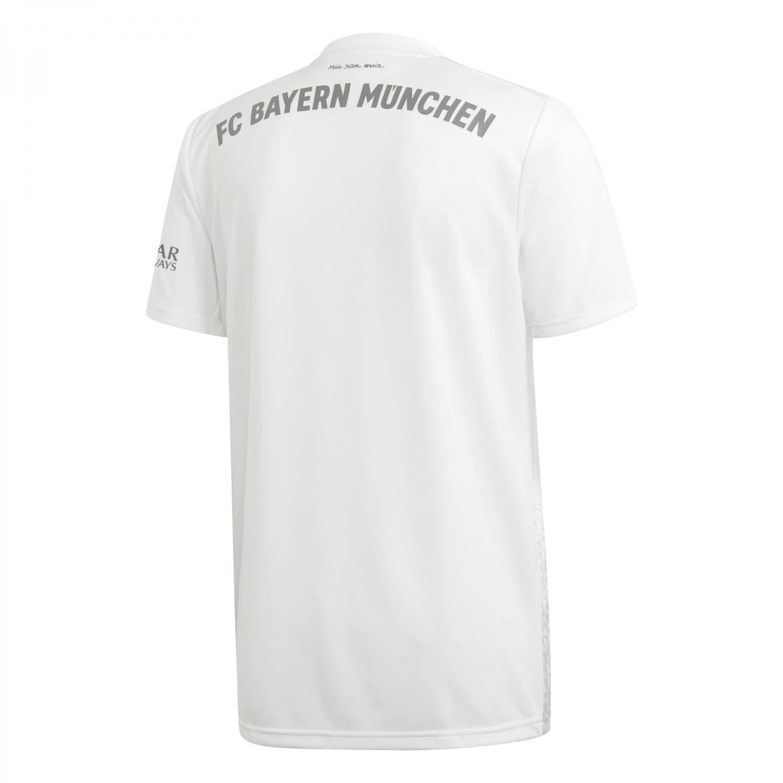 adidas Herren FC Bayern München Away Trikot 201920  