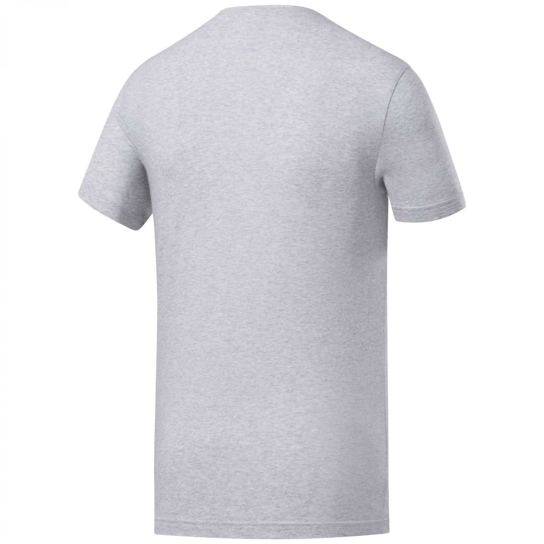 Reebok CrossFit Herren T Shirt Anvil Tee FK4334 XXL Light