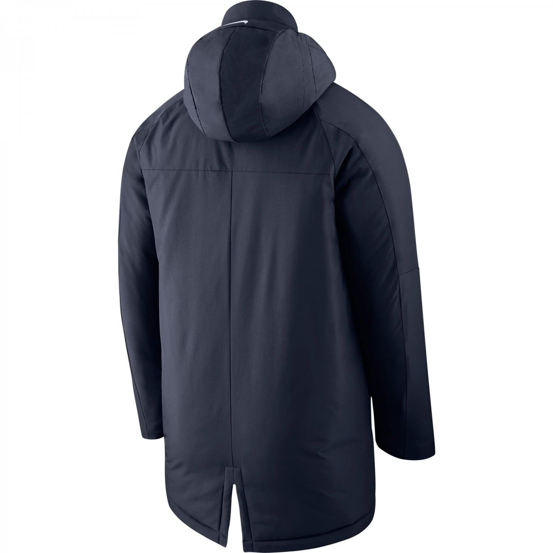 nike herren winterjacke academy 18 sdf jacket 893798. Black Bedroom Furniture Sets. Home Design Ideas