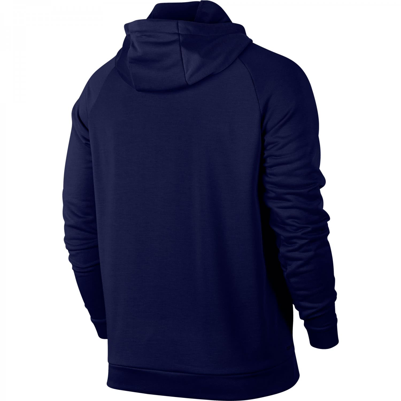 Nike swoosh po hoodie