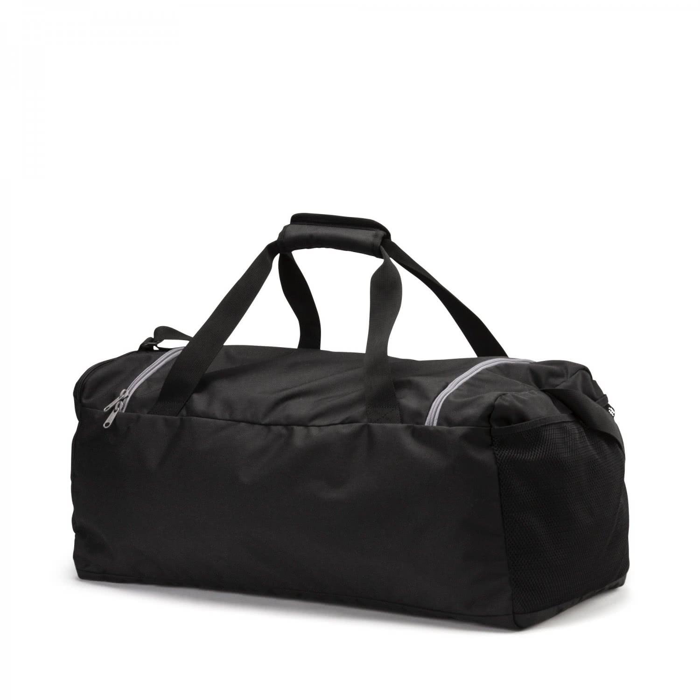 90bff310b7a88 Puma Unisex Sporttasche Fundamentals Sports Bag M 075528-01 One size ...