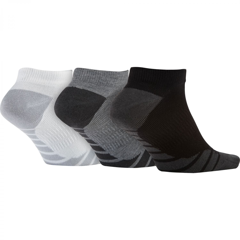 nike sportsocken dry lightweight no show training sock 3. Black Bedroom Furniture Sets. Home Design Ideas