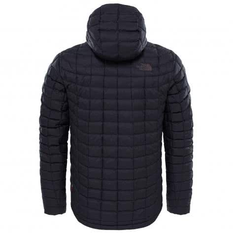 The North Face Herren Hoodiejacke Thermoball 382A