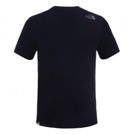 The North Face Herren T-Shirt Easy 2TX3