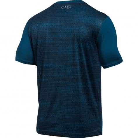 Under Armour Herren T-Shirt UA Raid SS 1257466