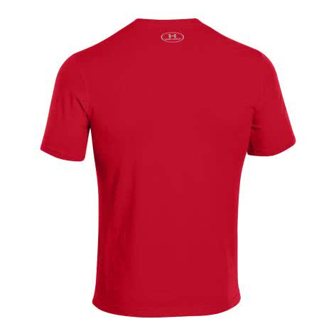 Under Armour Herren T-Shirt Sportstyle Logo 1257615