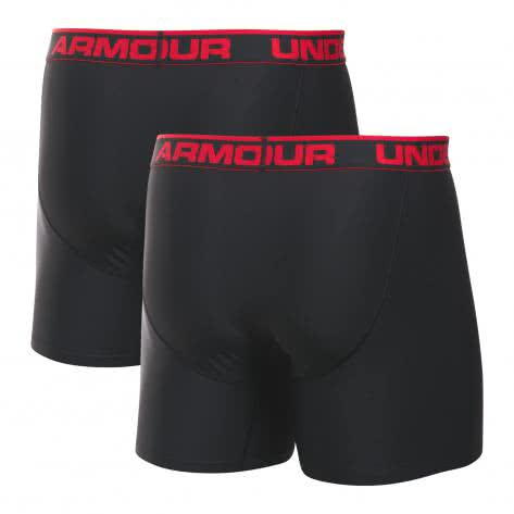 Under Armour Herren Boxerjock Original Series 2P 1282508