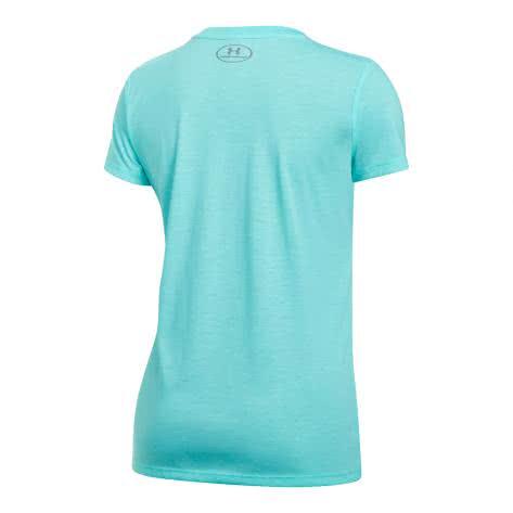 Under Armour Damen T-Shirt Threadborne Train Twist 1289650