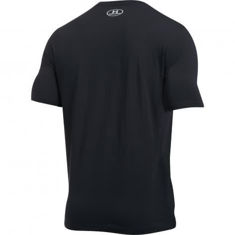 Under Armour Herren T-Shirt ALI Rumble Photo 1299041