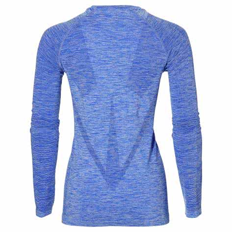 Asics Damen Running Langarmshirt Seamless LS 134610