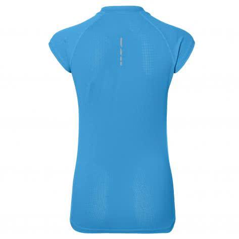 Asics Damen Laufshirt Capsleeve Top 141646