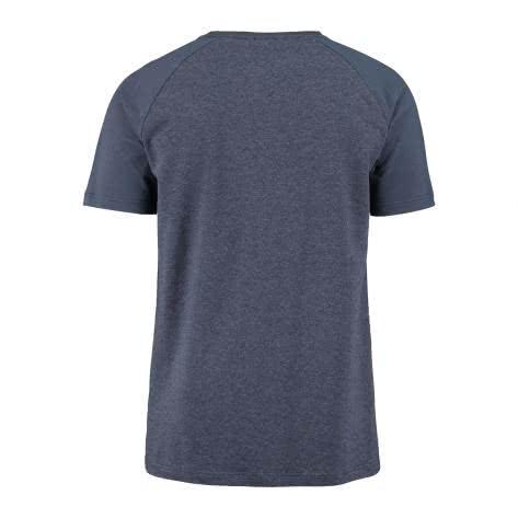 Hummel Herren T-Shirt Classic Bee Carl SS Tee 19237
