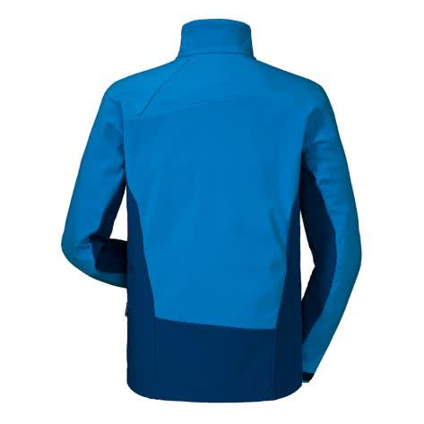 Schöffel Herren Softshelljacke WS Jacket Keylong 21958