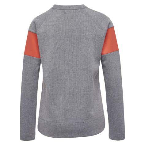 Hummel Damen Pullover Classic Bee Merkur Sweatshirt 33558