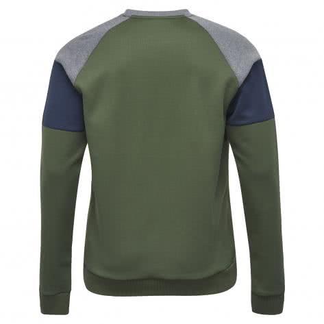 Hummel Herren Pullover Classic Bee Orion Sweatshirt 33563